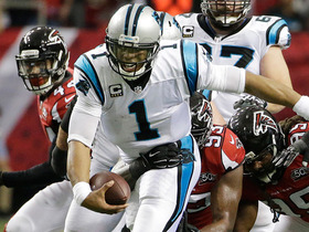 Can't-Miss Play: Can't tackle Cam