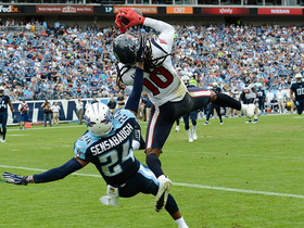Can't-Miss Play: DeAndre climbs the ladder for TD