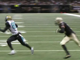 Watch: Blake Bortles to Allen Hurns for 20-yard TD