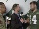Watch: Fitzpatrick: 'It's a Big Game For Us'