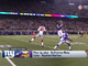 Watch: Brazilian announcers call Harrison Smith's pick-six on Eli Manning