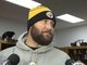 Watch: Roethlisberger on the Browns