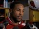 Watch: Peterson: 'Our confidence has always been high'