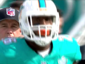 Watch: Lamar Miller breaks free for 29 yards