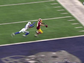 Kirk Cousins finds Ryan Grant for a 5-yard TD