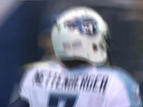 Watch: Zach Mettenberger rushes for 5-yard TD
