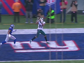 Watch: Sam Bradford hits Jordan Matthews for 4-yard TD