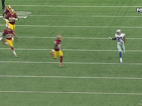 Darren McFadden 30-yard run