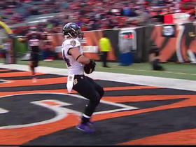 Watch: Ryan Mallett throws to Kyle Juszczyk for a 2-yard touchdown