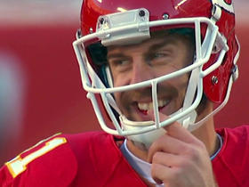 Alex Smith converts 4th-and-1