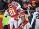 Watch: INT madness: Back-to-back picks in Raiders-Chiefs