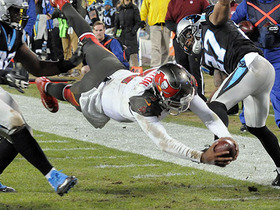 Watch: Can't-Miss Play: The Jumping Jameis