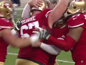 Watch: Phil Dawson makes game-winning FG