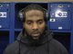 Watch: Michael Griffin on How Injuries Impacted Defense