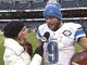 Watch: Postgame 1 on 1: Matthew Stafford