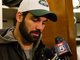 Watch: Eric Decker: 'There Is a Foundation Being Built'
