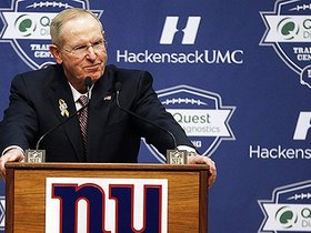 Watch: Coach Tom Coughlin's Farewell Press Conference