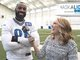 Watch: #AskALion: Calvin Johnson