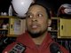 Watch: Rashad Johnson: 'Sky's the limit'