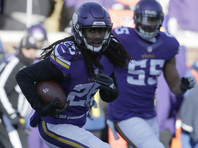 Watch: Trae Waynes picks off Russell Wilson