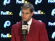 Watch: Kirk Cousins expresses interest to stay with Redskins
