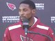 Watch: Peterson: 'It's a different speed'