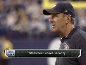 Watch: Rapoport: Mularkely expected to be named Titans head coach