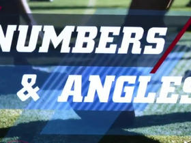 Watch: 'Numbers and Angles': Chiefs vs. Patriots
