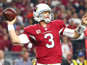 Watch: In Depth: How Carson Palmer flipped the script of his career
