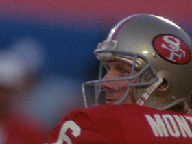 Watch: #2: Joe Montana in Super Bowl XXIII I Top 50 Super Bowl Performances