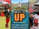 Watch: Mic'd Up: Gerald McCoy at Pro Bowl Practice