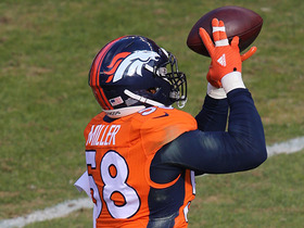 Watch: Von Miller: Top 10 Plays of 2015