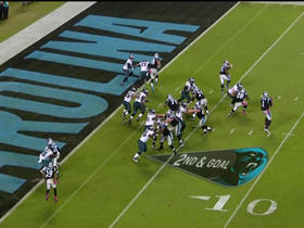 Watch: Eskin: Panthers can't get conservative in Super Bowl