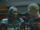 Watch: Pro Bowl Hekker Hot Seat with Todd Gurley