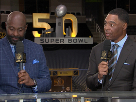 Watch: NFL players make Super Bowl 50 predictions