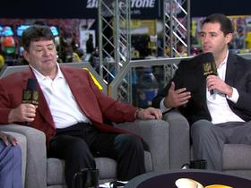Watch: York: DeBartolo Jr. ran 49ers 'as family'