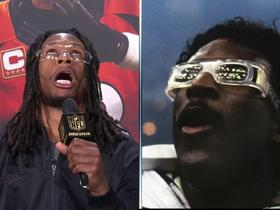 Watch: Todd Gurley does his best Eric Dickerson