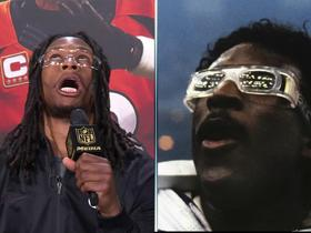 Watch: Todd Gurley's doppelgänger is Eric Dickerson