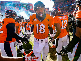 Watch: In Depth: Peyton Manning's farewell rodeo?