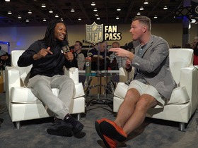 Watch: Fan Pass: Todd Gurley Interview