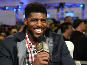 Watch: Fan Pass: Emmanuel Acho Interview