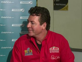 Watch: Papa John Schnatter On Set With The Finiders