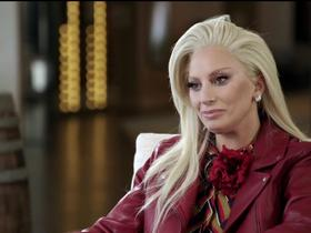 Watch: Lady Gaga chats about singing national anthem at SB 50
