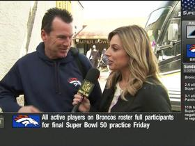 Watch: Kubiak: Let's trust what ourselves and we've done