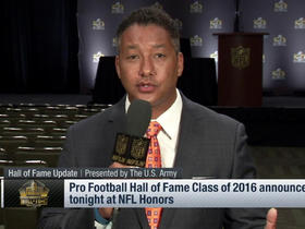 Watch: Behind the scenes of Hall of Fame 2016 discussion