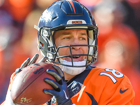 Watch: Will this be the last time we see Peyton?