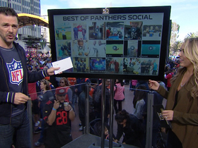 Watch: Best of Panthers Social Media