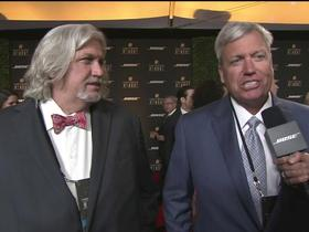 Watch: Rob and Rex Ryan preview their 2016 season