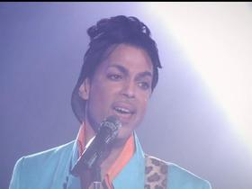 Watch: Prince rocks out Super Bowl XLI halftime show