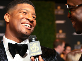 Watch: Best 2016 NFL Honors Red Carpet Moments